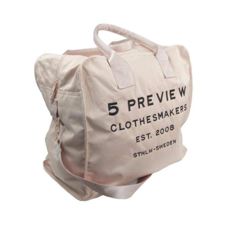 5 Preview borsone