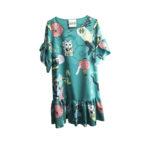 Vestito Aniye By: dress al ginocchio con volant