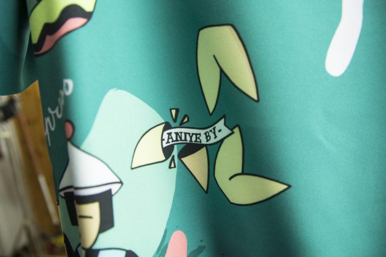 Vestito Aniye By