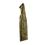 Babbuino skirt: gonna lunga Momonì con stampa Safari style