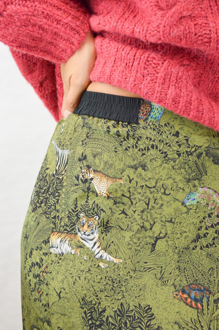 Babbuino Skirt