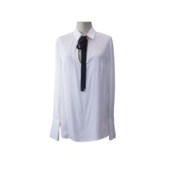 Dondup camicia bianca