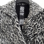 Furry coat: Cappotto donna lungo Aniye By leopard