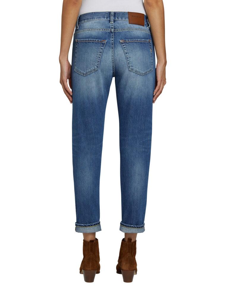 jeans 5 tasche dondup