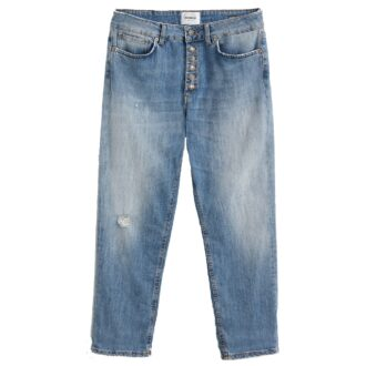 jeans gioiello