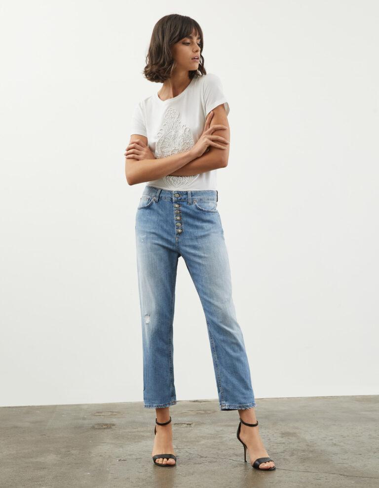 jeans koons dondup