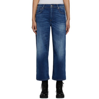 jeans vita media