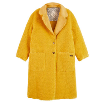 cappotto donna orsetto