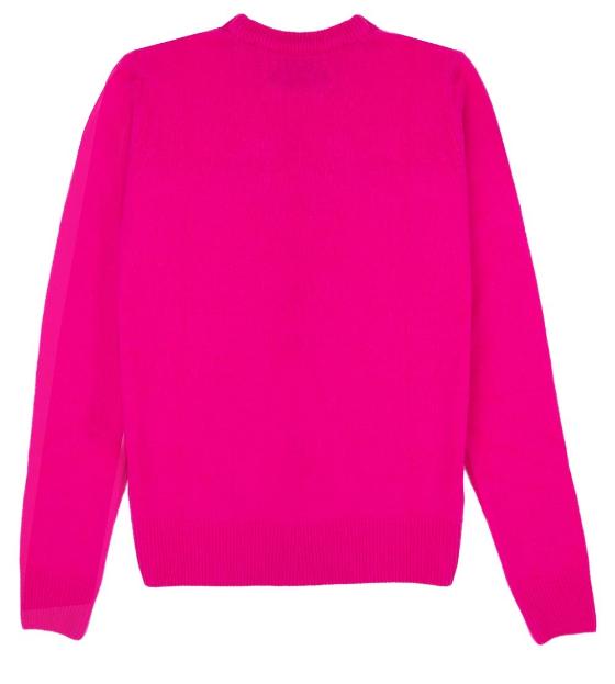 retro maglione donna fucisa Viziata